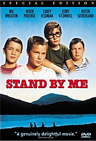 "16. ""Stand by me"", di Rob Reiner (1986), con Wil Wheaton, River Phoenix, Corey Feldman, Jerry O'Connell, Kiefer Sutherland e Richard Dreyfuss."