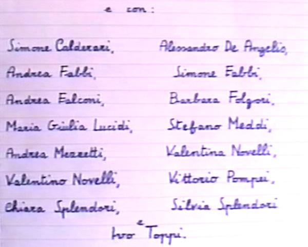Valentina De Angelis - Picture Colection