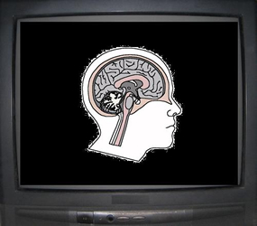 cervello in giostra